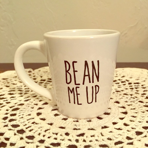 Other - Bean Me Up Espresso Mug